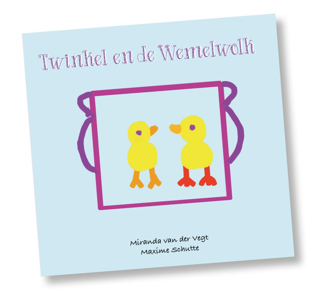Kinderboek over zelfdoding